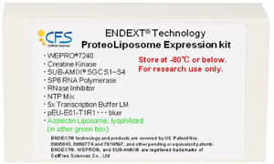 ProteoLiposome Expression Kit