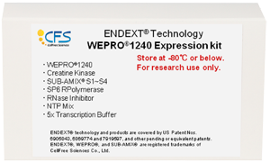WEPRO1240 Expression Kit