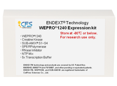 WEPRO1240 Expression Kit3