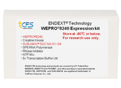 WEPRO8240 Expression Kit3